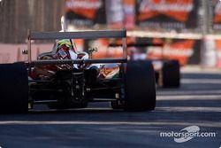 Séance de Champ Car Atlantique