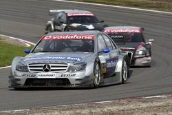 Bruno Spengler, Team HWA AMG Mercedes, AMG Mercedes C