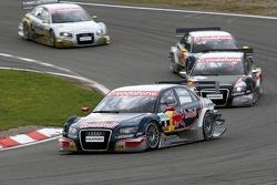 Mattias Ekström ,Audi Sport Team Abt Sportsline, Audi A4 DTM