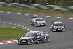 Mattias Ekström, Audi Sport Team Abt Sportsline, Audi A4 DTM before Timo Scheider, Audi Sport Team A