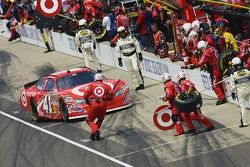 Pitstop for Reed Sorenson