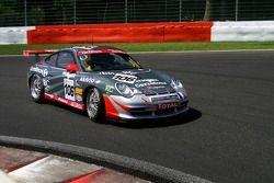 #106 Champion Racing Porsche 996 GT3 Cup: Philippe Noziere, Rémy Brouard, Philippe Roussaud, Manuel Ferreira