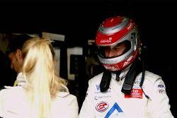 #7 All-Inkl.com Racing Lamborghini Murciélago: Frank Stippler