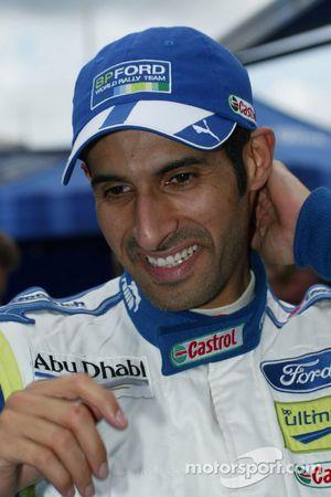 Khalid Al Qassimi-