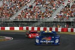 #10 SunTrust Racing Pontiac Riley: Max Angelelli, Jan Magnussen