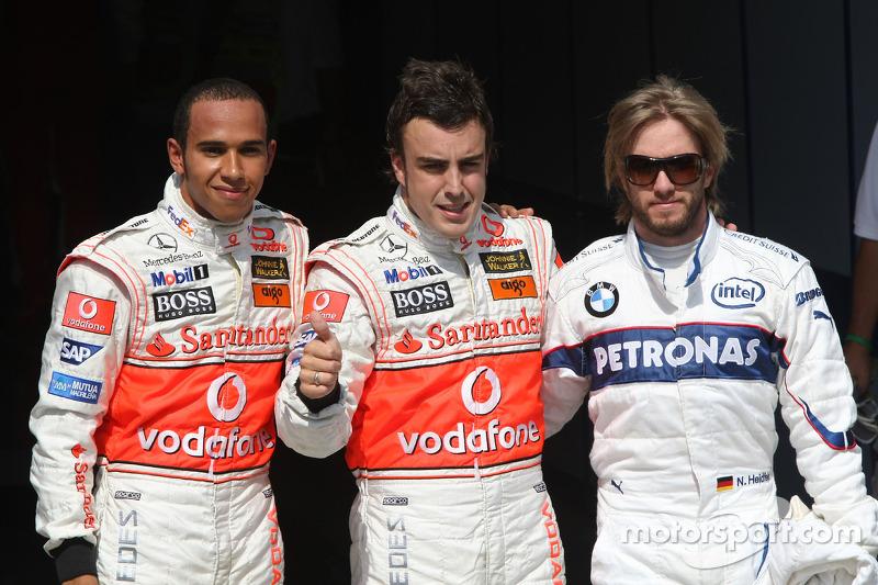 GP de Hungría 2007