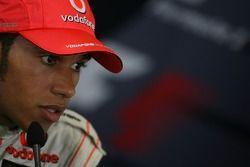Press conference: race winner Lewis Hamilton