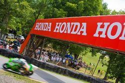Pont Honda