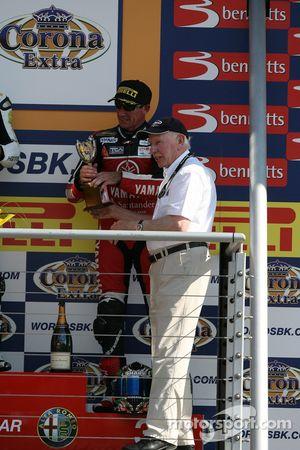 Troy Corser, John Surtees