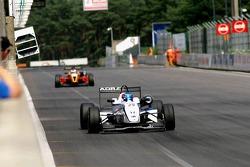 #29 John Martin AUS Alan Docking Racing Dallara F307 Mugen-Honda