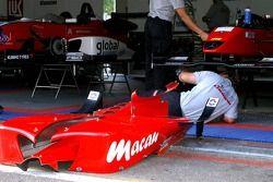 HBR Motorsport