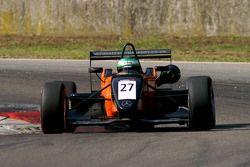 #27 Michael Devaney IRL Ultimate Motorsport Mygale Mercedes HWA