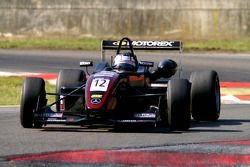 #12 Tim Sandtler GER Jo Zeller Racing Dallara F306 Mercedes HWA