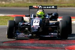 #22 Renger van der Zande NED Prema Powerteam Dallara F306 Mercedes HWA