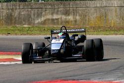#36 Rodolfo Gonzalez VEN Räikkönen Robertson Racing Dallara F307 Mercedes HWA