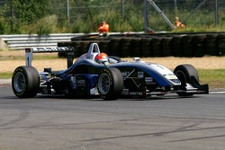 #1 Romain Grosjean