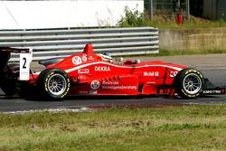 3ème, #2 Nico Hulkenberg GER ASM Formule 3Dallara F305 Mercedes HWA
