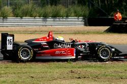 5ème, #16 Yann Clairay FRA Signature-Plus Dallara F305 Mercedes HWA