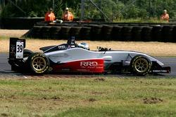 14ème, #39 Maro Engel GER Carlin Motorsport Dallara F307 Mercedes HWA