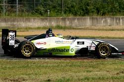 17ème, #38 Sam Bird GBR Carlin Motorsport Dallara F307 Mercedes HWA