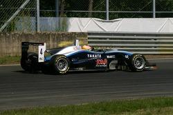 19ème, #4 Kamui Kobayashi JPN ASM Formule 3 Dallara F305 Mercedes HWA
