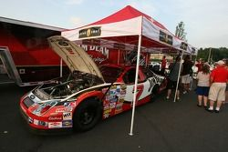 Jim Beam Ford de Robby Gordon à la Fan Fest Watkins Glen