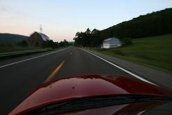 Croisière sur Watkins Glen