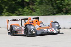 #12 Autocon Motorsports Création CA06H Judd: Chris McMurry, Bryan Willman, Michael Lewis