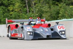 #06 Team Cytosport Cytosport Lola B06/10 AER: Greg Pickett, Klaus Graf