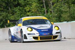 #73 Tafel Racing Porsche 911 GT3 RSR: Jim Tafel, Dominik Farnbacher, Nathan Swartzbaugh