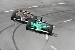 Ed Carpenter et A.J. Foyt IV