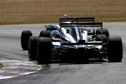 #39 Maro Engel GER Carlin Motorsport Dallara F307 Mercedes HWA