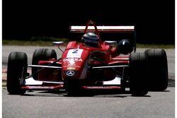 Leading, #2 Nico Hulkenberg GER ASM Formule 3 Dallara F305 Mercedes HWA