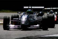 #41 Alberto Valerio BRA Carlin Motorsport Dallara F307 Mercedes HWA