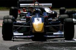 #5 Edoardo Piscopo ITA ASL Mücke Motorsport Dallara F305 Mercedes HWA