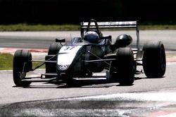 #37 Jonathan Kennard GBR Räikkönen Robertson Racing Dallara F307 Mercedes HWA