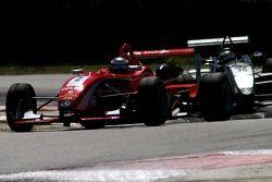 #2 Nico Hulkenberg, closing up to victory