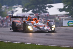 #12 Autocon Motorsports Creation CA06H Judd: Chris McMurry, Bryan Willman, Michael Lewis