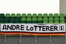 Andre Lotterer (Toyota Team Tom's)
