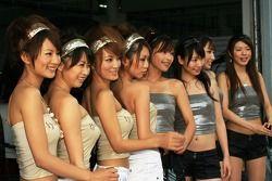 GT Queens