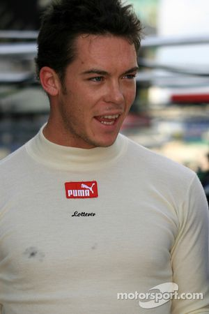 Andre Lotterer (Toyota Team Tom's)