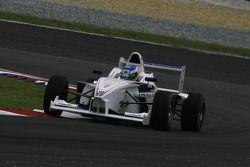 Shohei Shiromoto (JPN) Team E-Rain