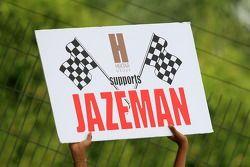 Jazeman Jaafar (MAS) (Team Meritus)