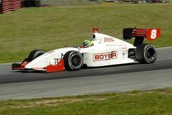 8 Doug Boyer