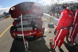 #197 RSR Motorsports Mini Cooper S: Randy Smalley, Owen Trinkler, Alain Lauzière, Simon Dion-Viens f
