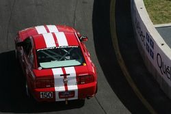 # 150 Rehagen Racing Mustang GT: Jim Cliquez, Mike McGovern