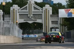 #52 Rehagen Racing Mustang GT: Mike Canney, Ken Wilden