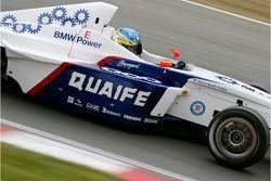 #32 Adrian Quaife-Hobbs (GB) Nexa Racing Formula BMW FB2