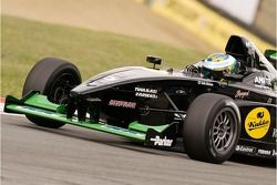 #5 Valle Makela (SF) Nexa Racing Formula BMW FB2