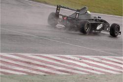 #8 Kimiya Sato (J) Nexa Racing Formula BMW FB2